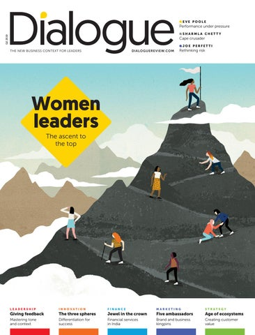 Page 1 of Women leaders
