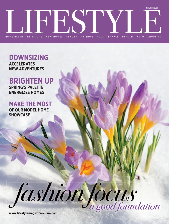 ecba457425 Lifestyle Magazine March-April 2019 by Lifestyle Magazine Online - issuu