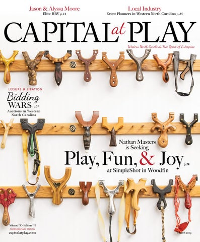 0874c13d53 Capital at Play March 2019 by Capital at Play Magazine - issuu