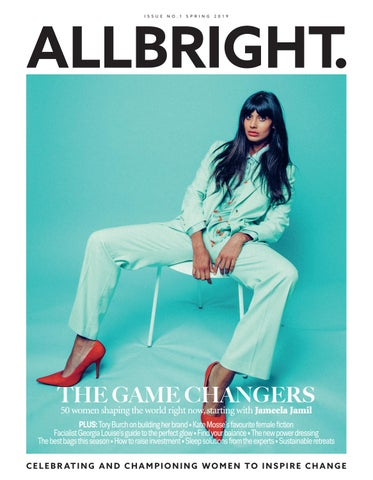 7d00e8b67b77 AllBright Issue One Spring 2019 US EDITION by Neighbourhood Media ...