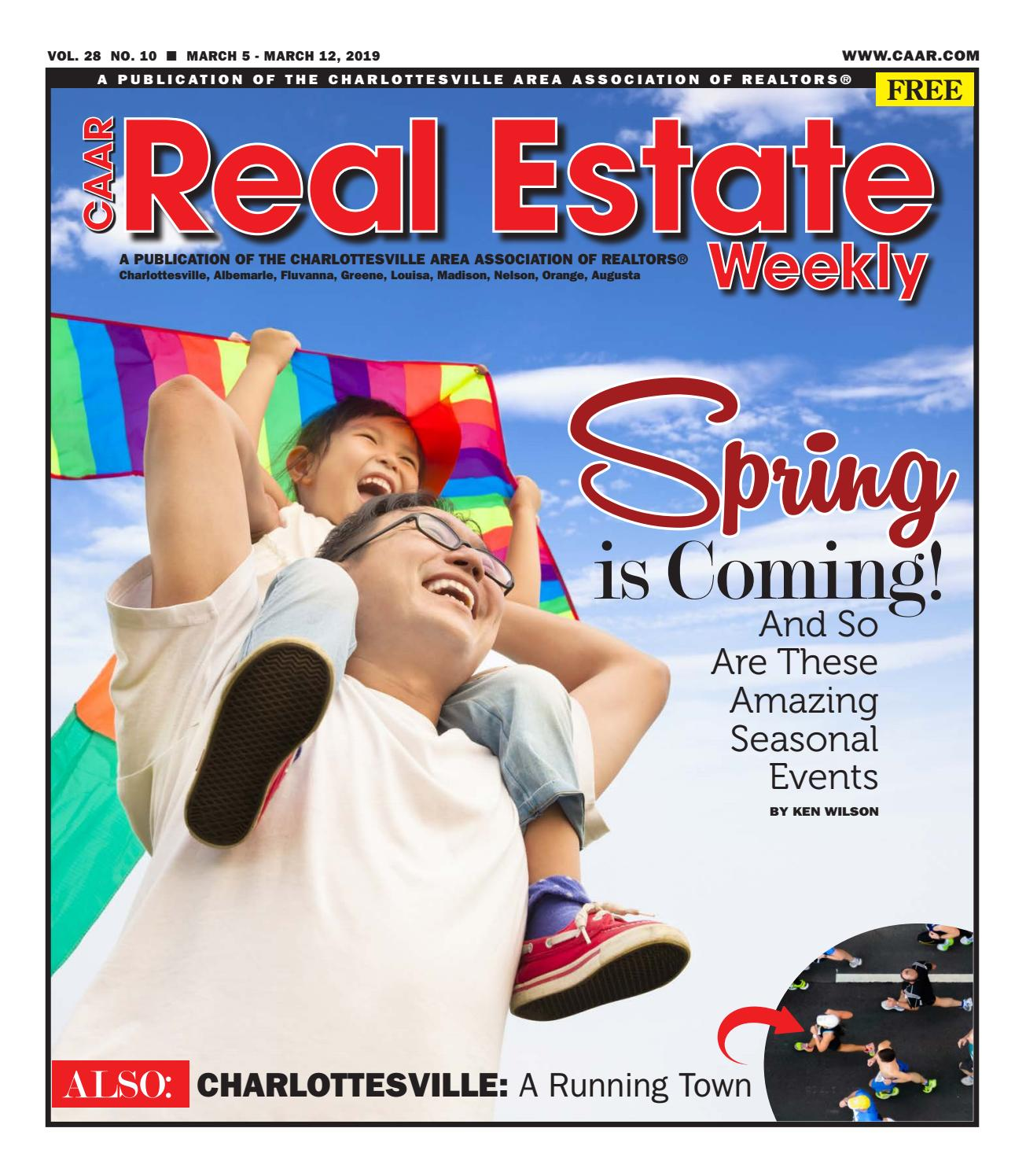 39ed10e94f5 The Real Estate Weekly 3.6.2019 by The Real Estate Weekly - issuu