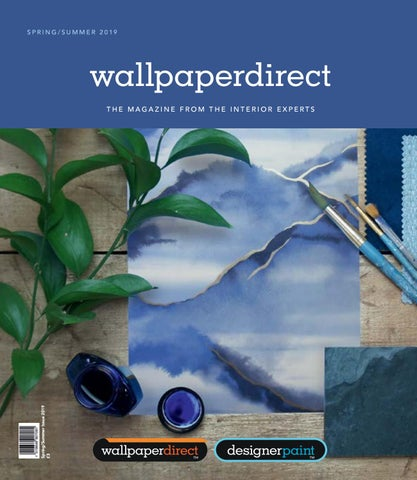 Wallpaper Direct Springsummer 2019 By Life Media Group Issuu