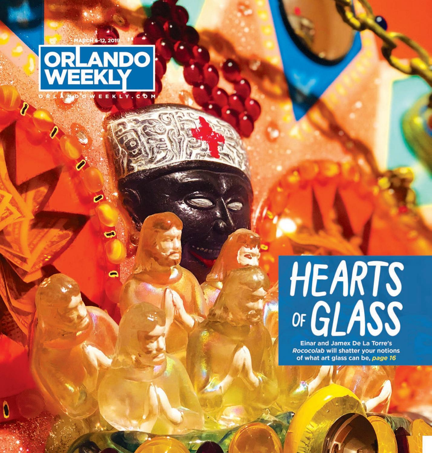 Orlando Weekly March 6, 2019 by Euclid Media Group - issuu