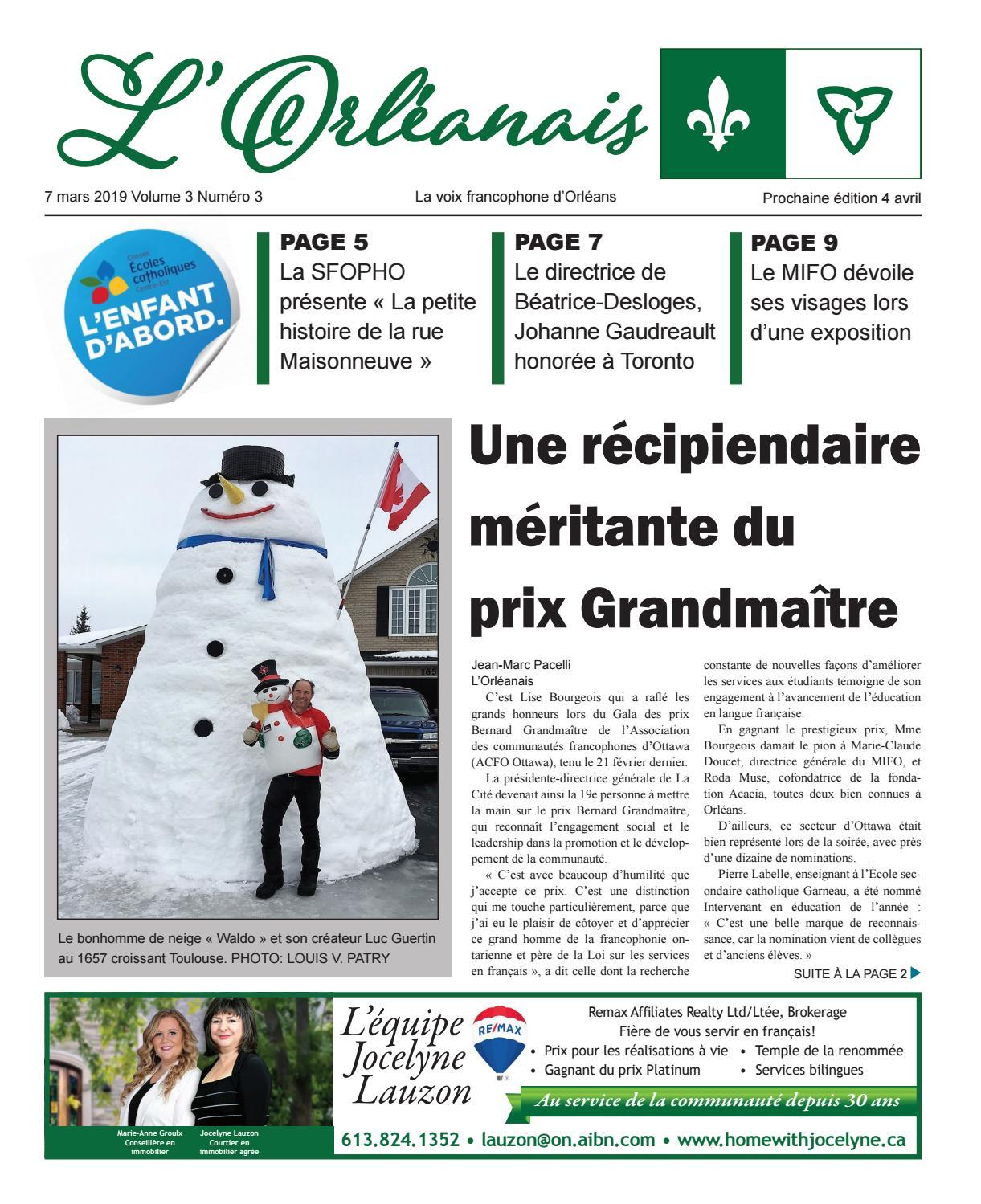 Courtier En Travaux Orléans l'orléanais 7 mars, 2019orléanais - issuu