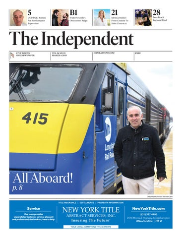 The Independent 030619 by The Independent Newspaper - issuu