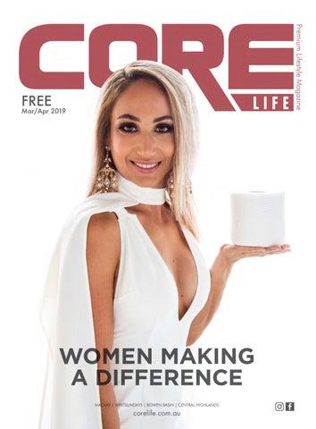Core Life Magazine by CORELife Magazine - issuu