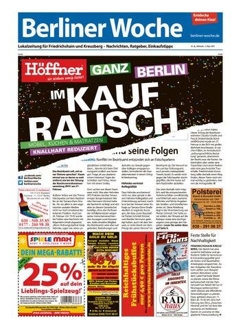 L09 Friedrichshain Kreuzberg By Berliner Woche Issuu