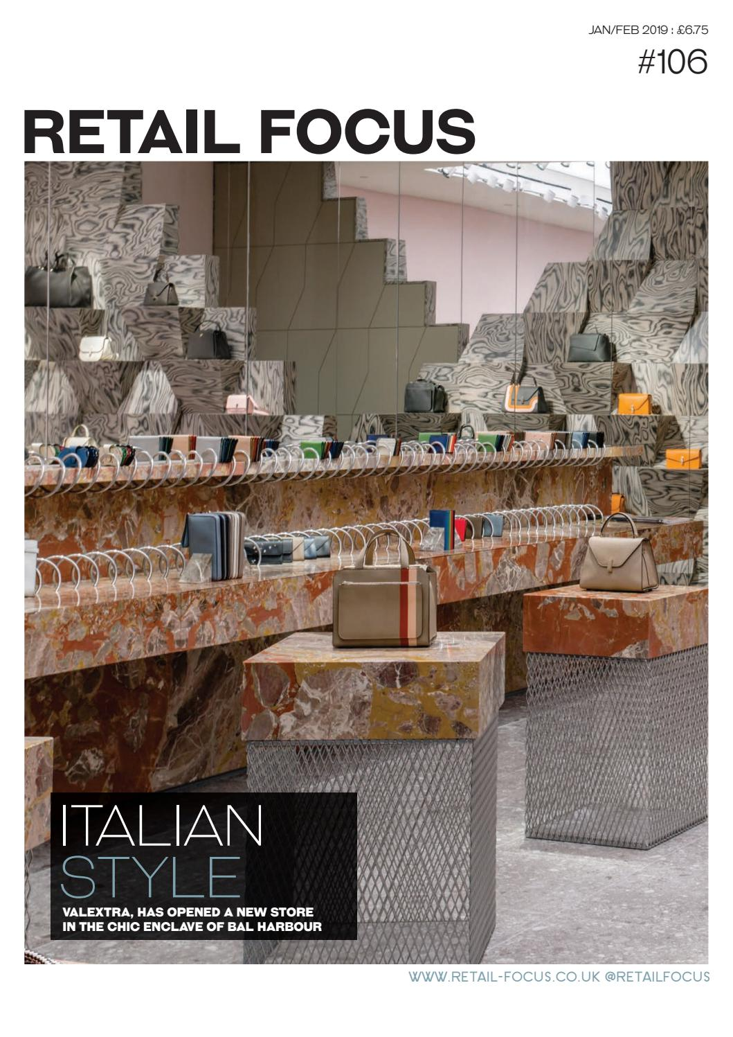 22016835a73 Retail Focus January February 2019 by Retail Focus - issuu