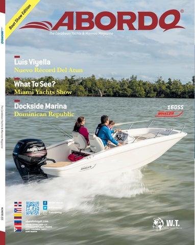 Revista Abordo 155 By Revista Abordo Issuu