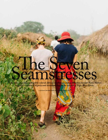 Page 62 of The Seven Seamstresses