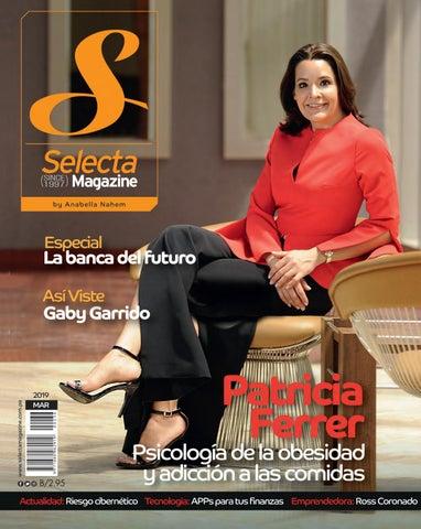 bc115fe43 Revista Selecta Marzo 2019 by Selecta Magazine - issuu
