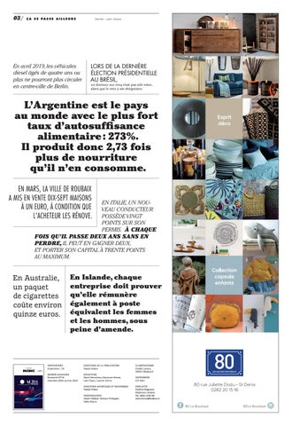 Page 3 of Ca se passe ailleurs