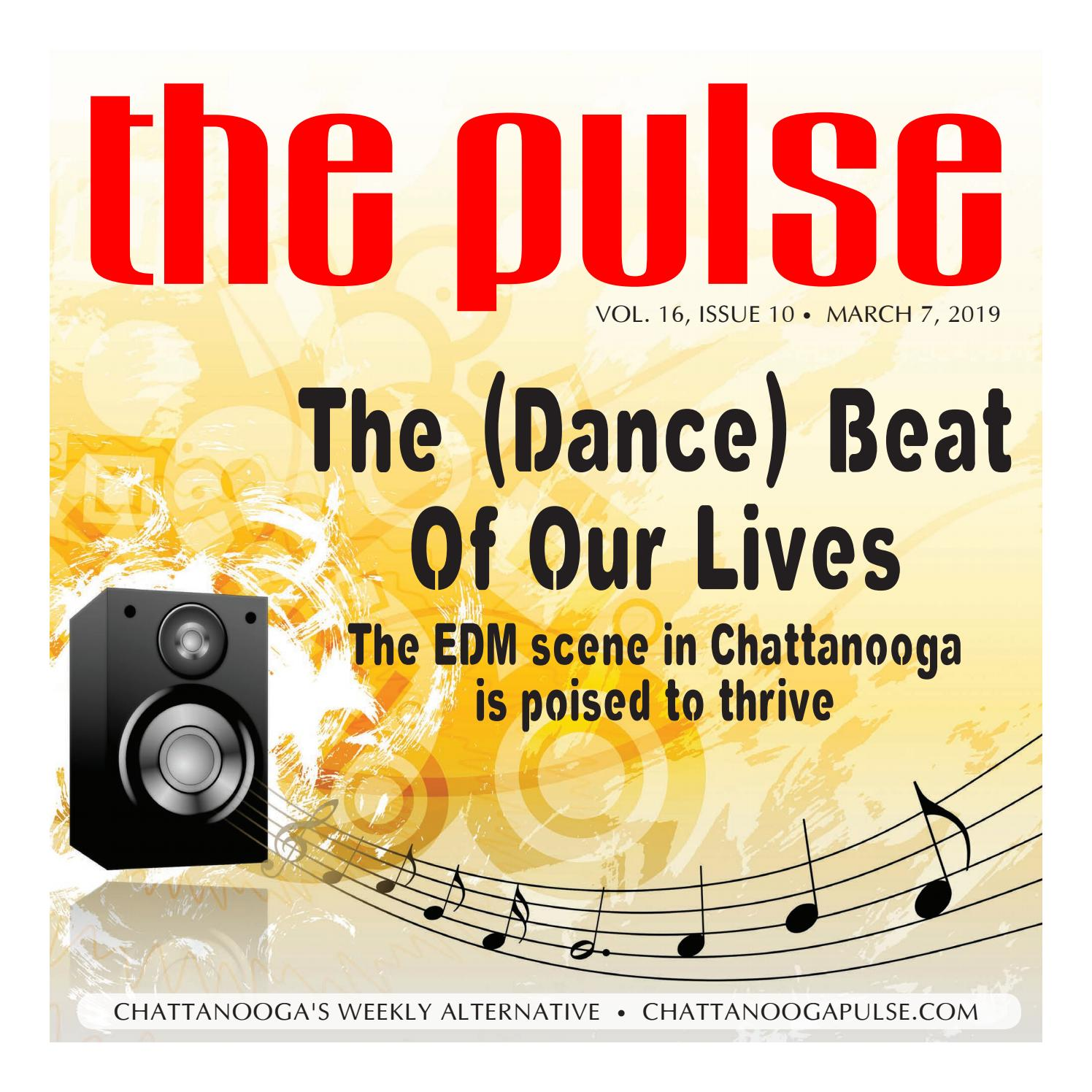 The Pulse 16 10 » March 7, 2019