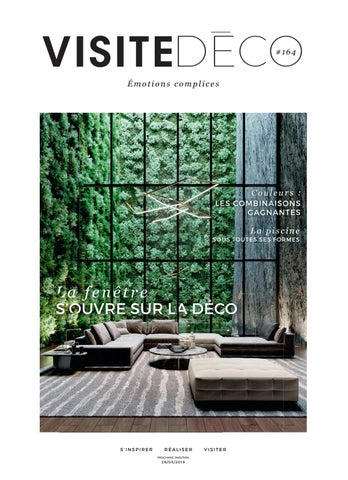 VISITE DECO 164 By Visite Editions      Issuu