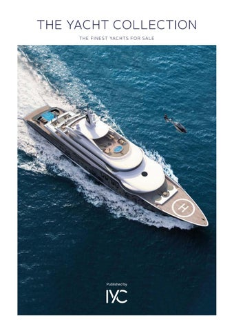 The Yacht Collection By Iyc Issue 09 By Iyc Publications Issuu