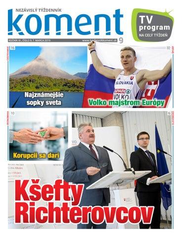 c5920c3b1 Koment 09/2019 by Týždenník Koment - issuu