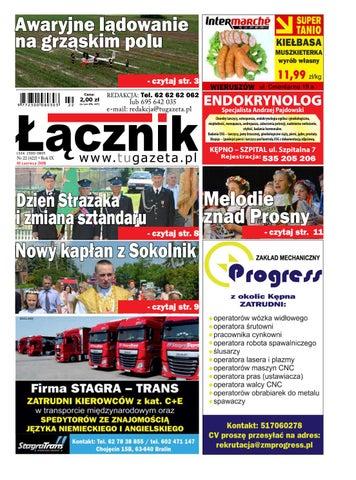 5e86f38ea Lacznik nr422 by tugazeta tugazeta - issuu
