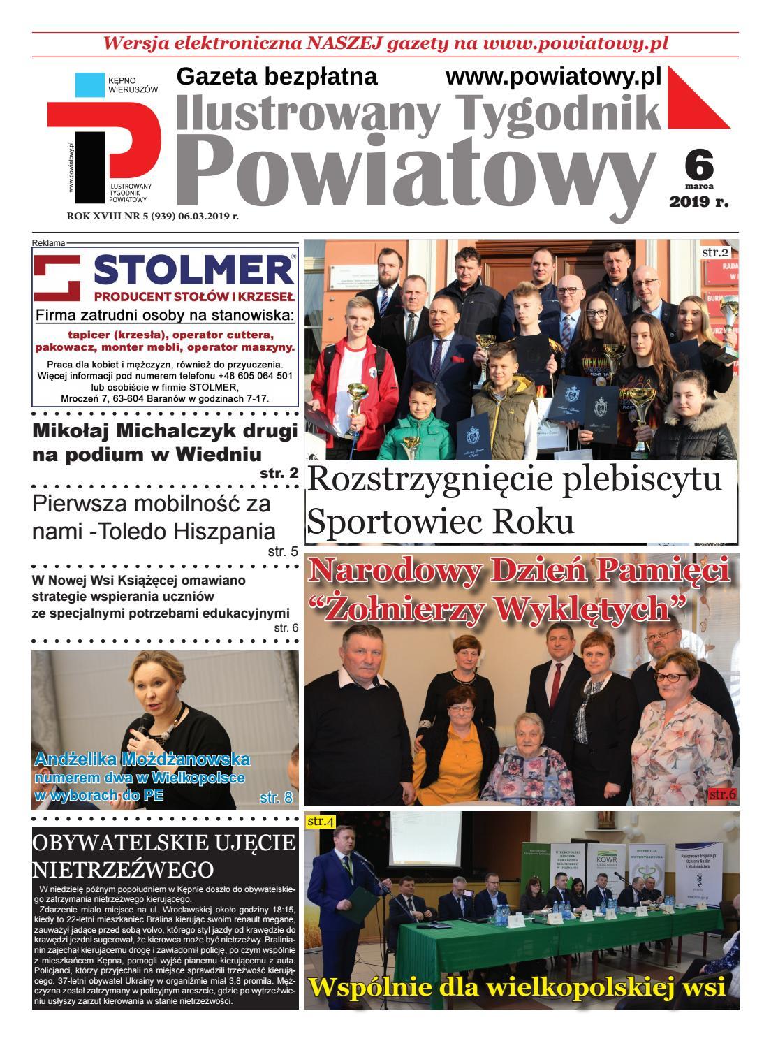 Asset Publisher - Nadlenictwo Lidzbark