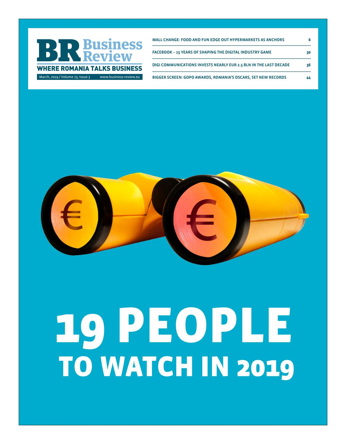 BR/03/2019 by Business Review - issuu