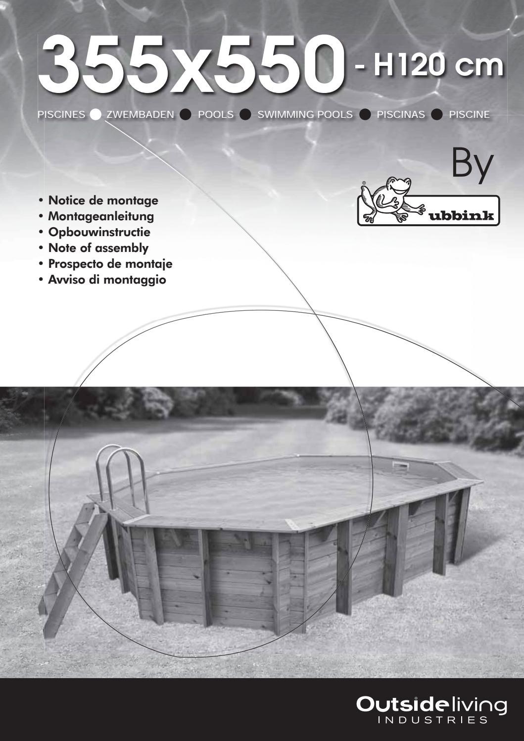 Piscine En Inox Steel And Style notice 355x505 - h120-2018_1 k.pdf____ - issuu