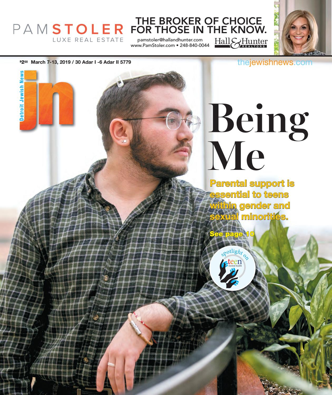 DJN March 7, 2019 by The Detroit Jewish News - issuu