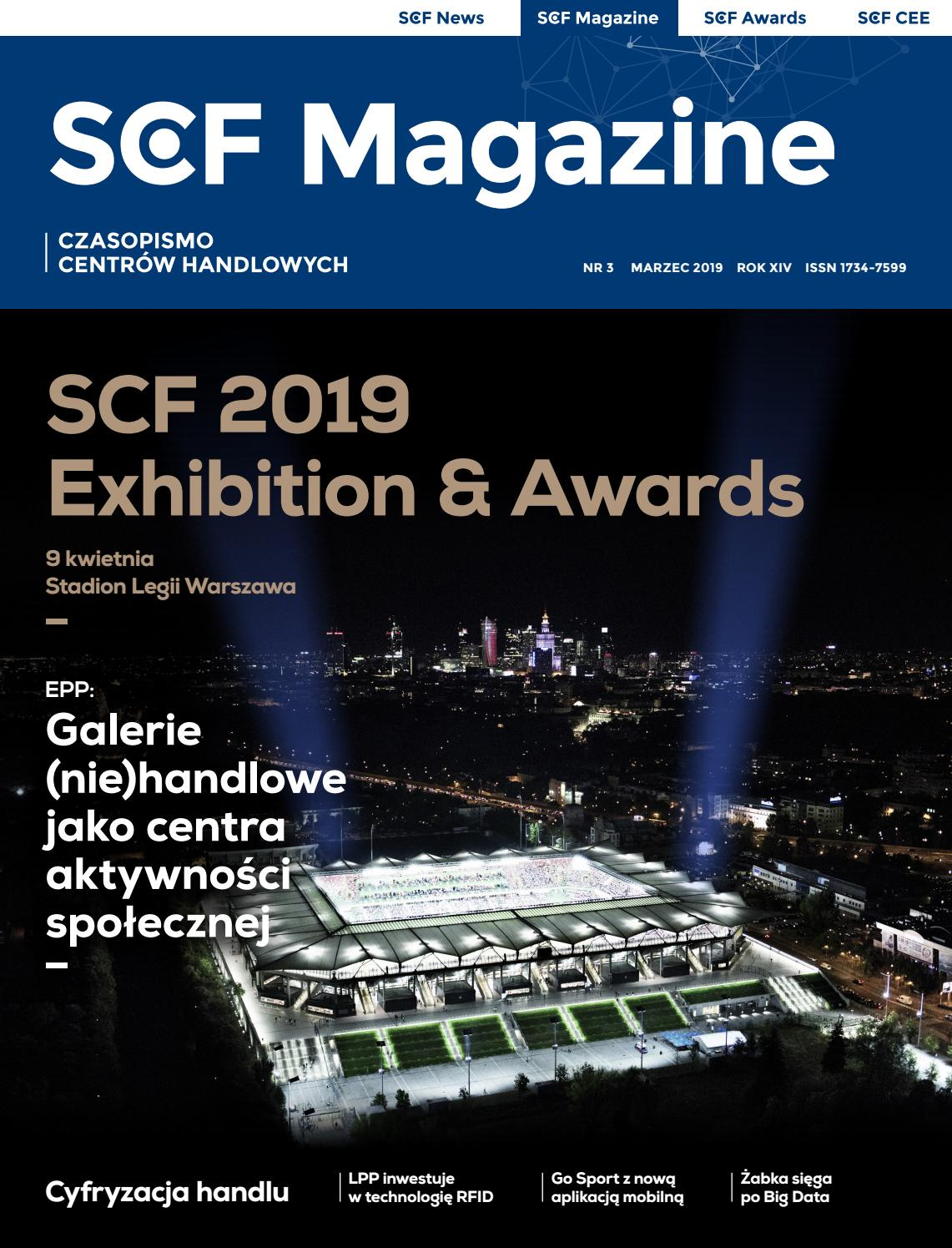 9d1c835e50f6c1 Shopping Center Forum Magazine 03/2019 by Shopping Center Magazine - issuu
