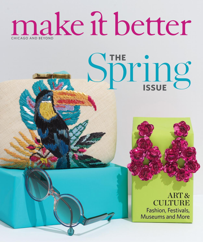 78e644dae Make It Better - Spring 2019 by Make It Better - issuu