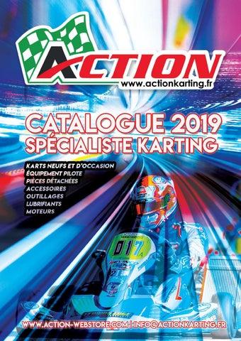 Denso IW31 iridium Kart bougie x 4 pour ROTAX MAX Iame Tonykart karting