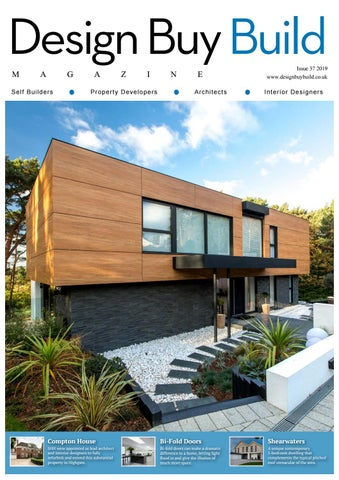 be4c63db8 Design Buy Build Issue 37 2019 by MH Media Global - issuu