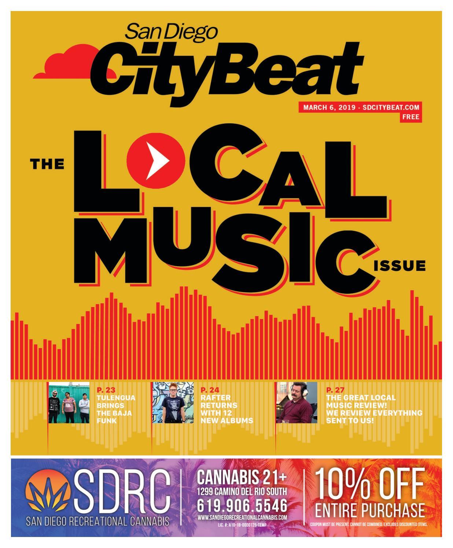 18531e74220 San Diego CityBeat • Mar 6