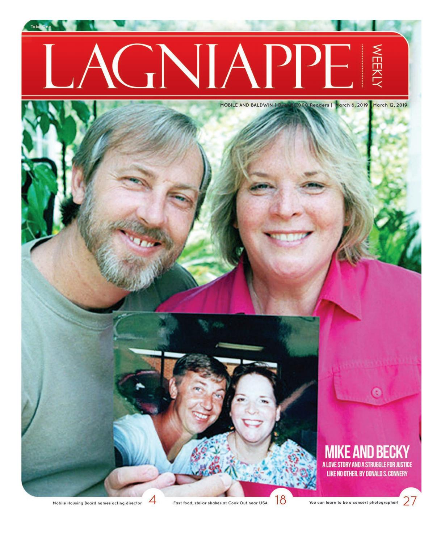 Lagniappe March 6 12 2019 By Lagniappe Issuu