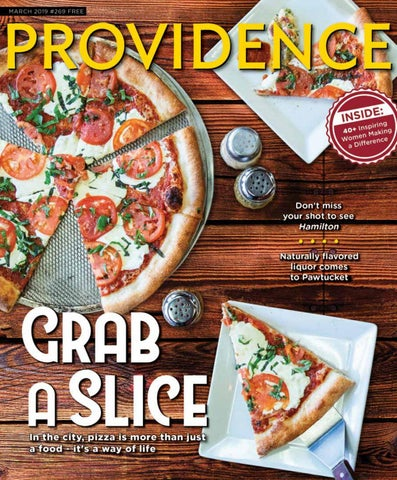f764fa89ce56 Providence Monthly March 2019 by Providence Media - issuu