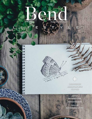Bend, OR April 2019 by Lifestyle Publications - issuu