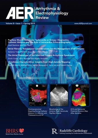 AER 8 1 by Radcliffe Cardiology - issuu