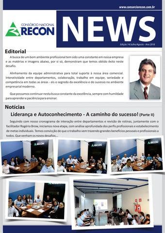 b0c282140 Recon News - Julho Agosto 2018 - Edição 14 by jmenezes40 - issuu