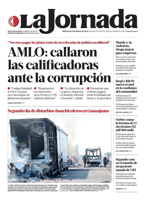 bfab21132 La Jornada