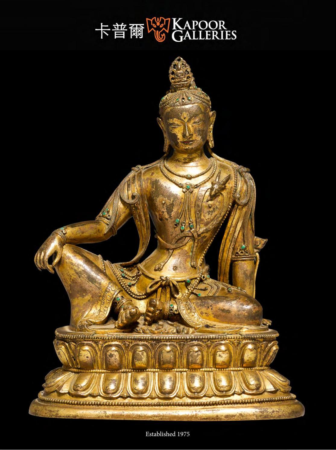 Old Tibetan Bronze Gilt Shakyamuni Amitabha Buddha Gautama Siddhartha God Statue