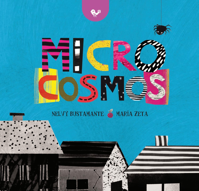 Microcosmos by Ediciones de la Terraza - issuu
