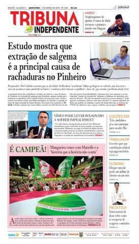 77f6e61f004 Edição número 3345 – 7 de março de 2019 by Tribuna Hoje - issuu