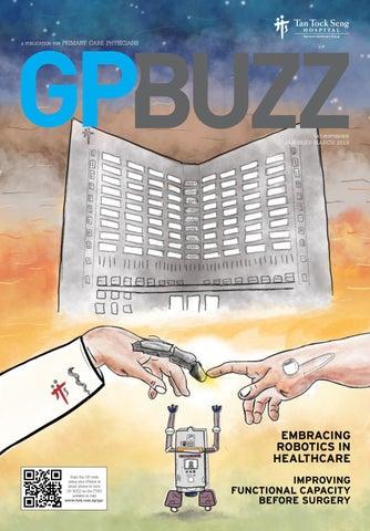 GP Buzz January - March 2019 by Tan Tock Seng Hospital - issuu