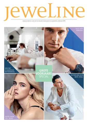 6b4cdd2b30c Jeweline #1 Voorjaar 2019 by LT Media - issuu