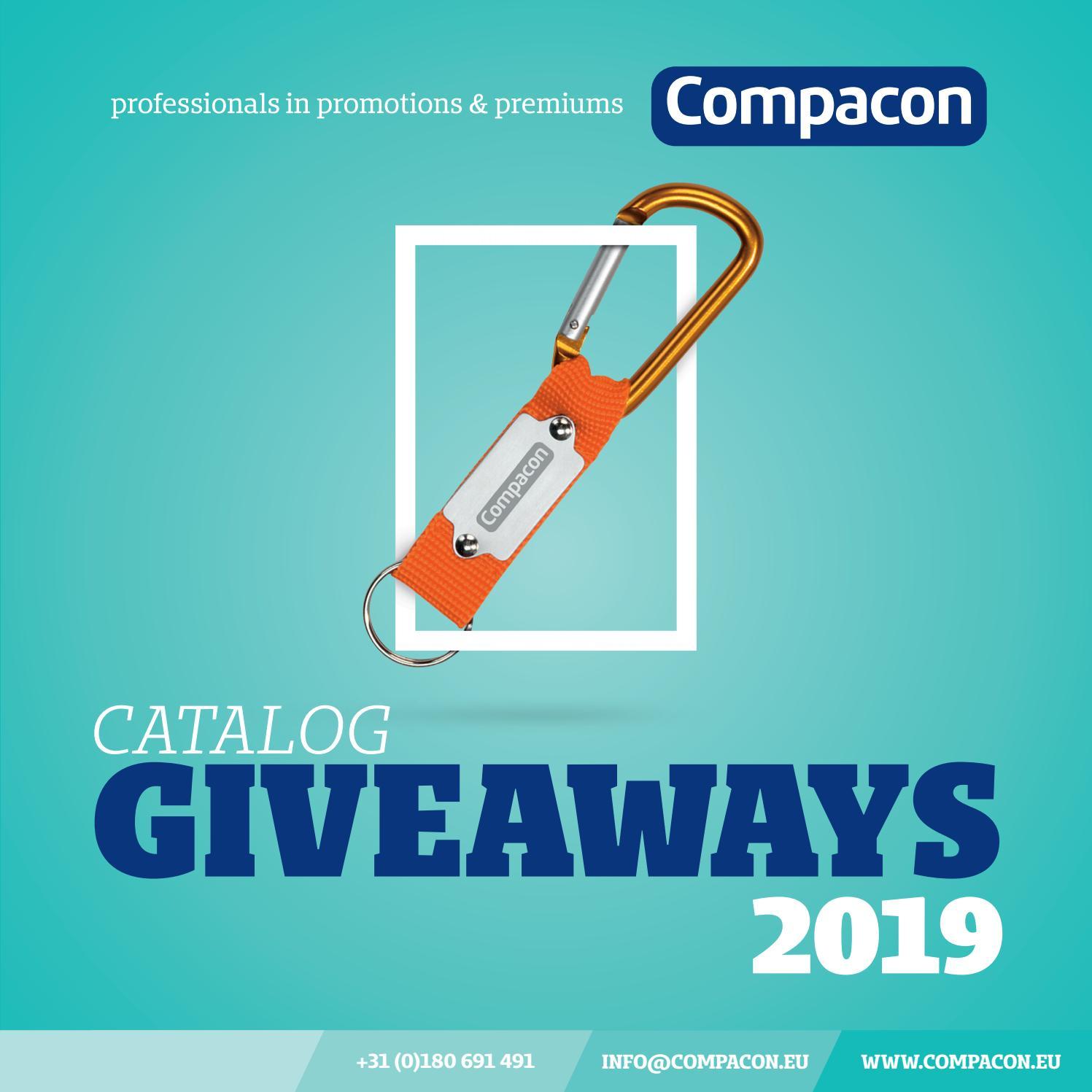 b5adcb933dd Compacon Clipper 2019 English by Marit van Ballegooijen - issuu