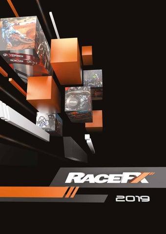 Red Pro Series Elite RFX Alloy Rear Sprocket Beta Xtrainer 250 300 15-19 48 T