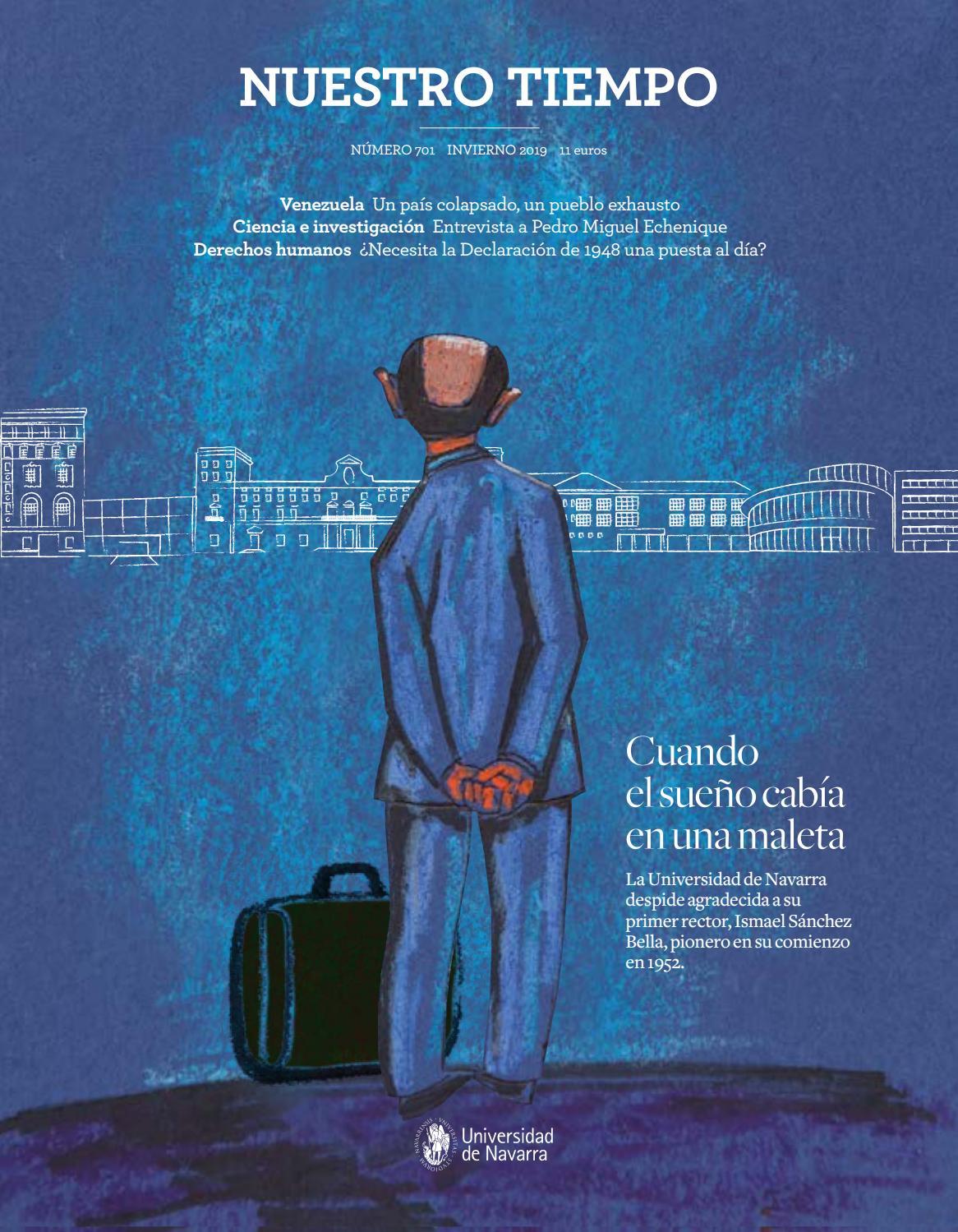 80610299a Nuestro Tiempo 701 by Revista Nuestro Tiempo - issuu