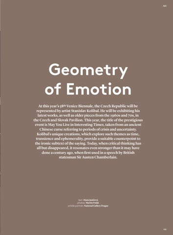 Page 117 of Geometry of Emotion