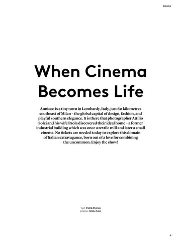 Page 11 of When Cinema Becomes Life