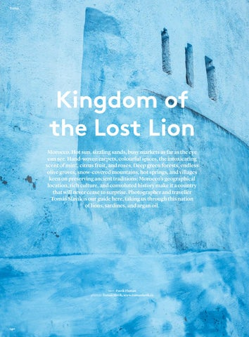 Page 142 of Kingdom of the Lost Lion