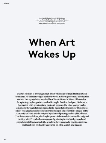 Page 32 of When Art Wakes Up