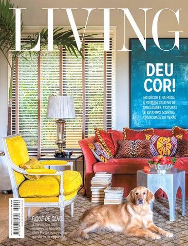 d98ed62b6 Revista Living - Edição nº 90 Janeiro/Fevereiro 2019 by Revista ...