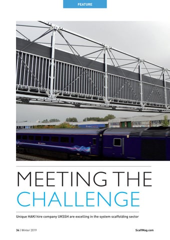 Page 34 of UKSSH Meeting The Challenge